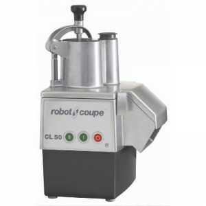 CL 50 Coupe Légumes - 2 Vitesses Robot-Coupe - 1