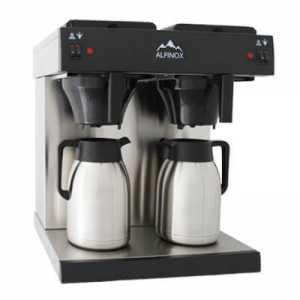 Machine à Café Everest Duo Alpinox - 4