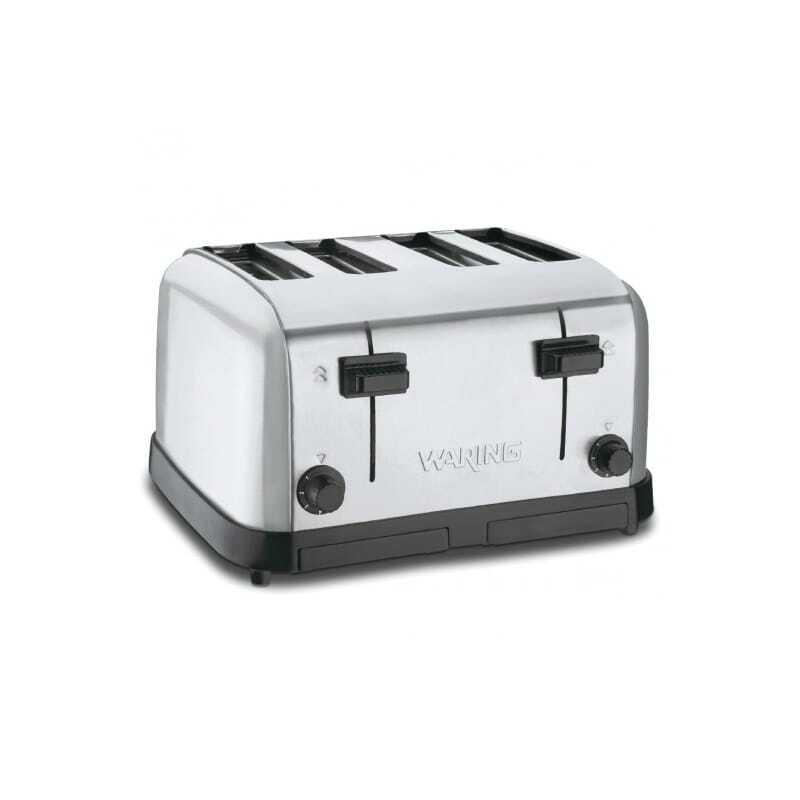 Toaster Spécial Bagel