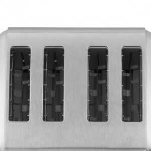Toaster Spécial Bagel Waring - 2