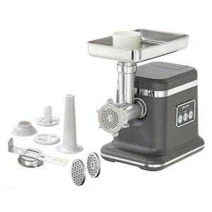 Hachoir à Viande professionnel - 10 Kg/h Bartscher - 1