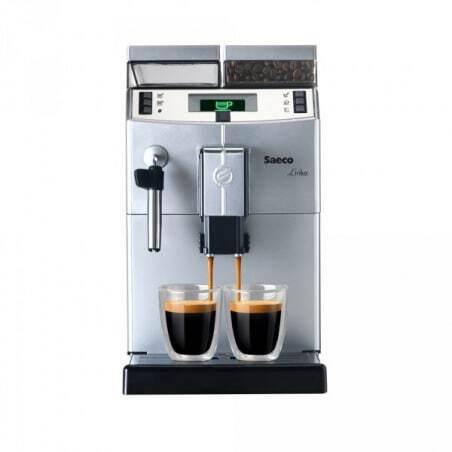 Machine à Café Professionnelle Lirika Plus- Reconditionné Saeco - 1