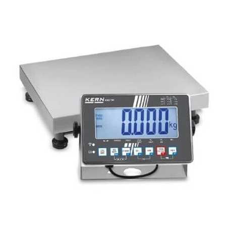 Balance Plate-Forme Portée 150 Kg Kern - 1