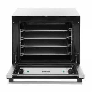 Four Professionnel à Convection H90 HENDI - 2