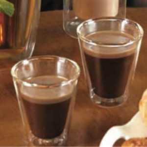 Duo de Tasses Caféino - 8,5 cl - Lot de 6 Medard de Noblat - 1