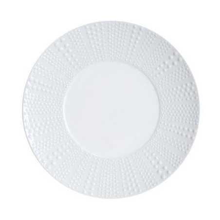 Assiette Plate Gamme Sania - Ø 27 cm - Lot de 6 Medard de Noblat - 1