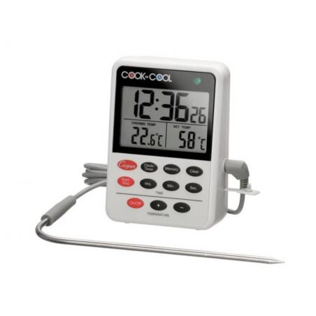 Thermomètre Digital 360 Bartscher - 1