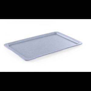 Plateau Rectangulaire Motif Granit GN 1/1 - 530 x 325 mm HENDI - 1