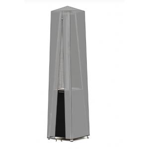 Housse de Protection pour Chauffage de Terrasse Pyramide HENDI - 1