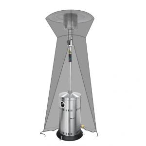 Housse de Protection pour Parasol Chauffant Mobile HENDI - 1