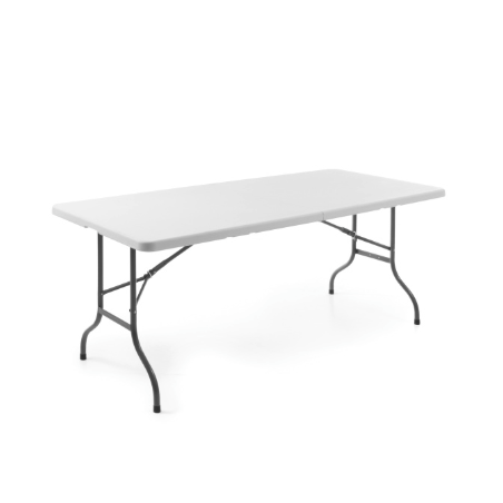 Table Pliante - Longueur 1830 mm HENDI - 1