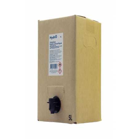 Solution Hydro-Alcoolique - 5L FourniResto - 1