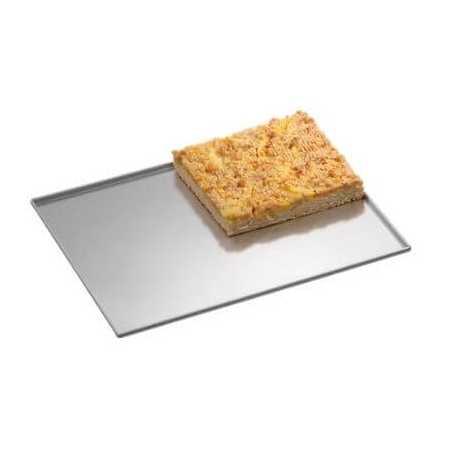 Plaque de Cuisson Aluminium 433 x 333 mm Bartscher - 1