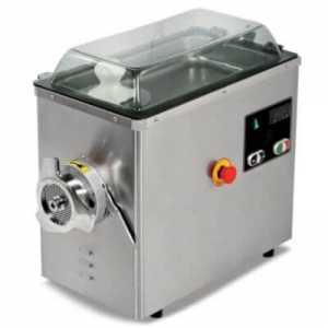 Hachoir à Viande avec Réfrigération - 600 kg FourniResto - 1