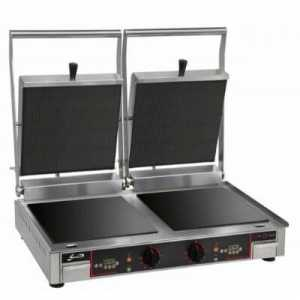 Grills Vitro Double Sofraca - 1