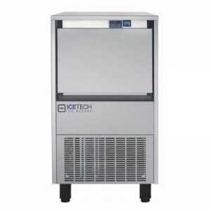 Machine à Glace Pilée - Glace Diamant Ice Tech - 1