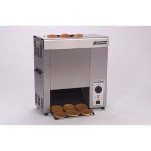 Toaster Convoyeur RoundUp - VCT 50 RoundUp - 1