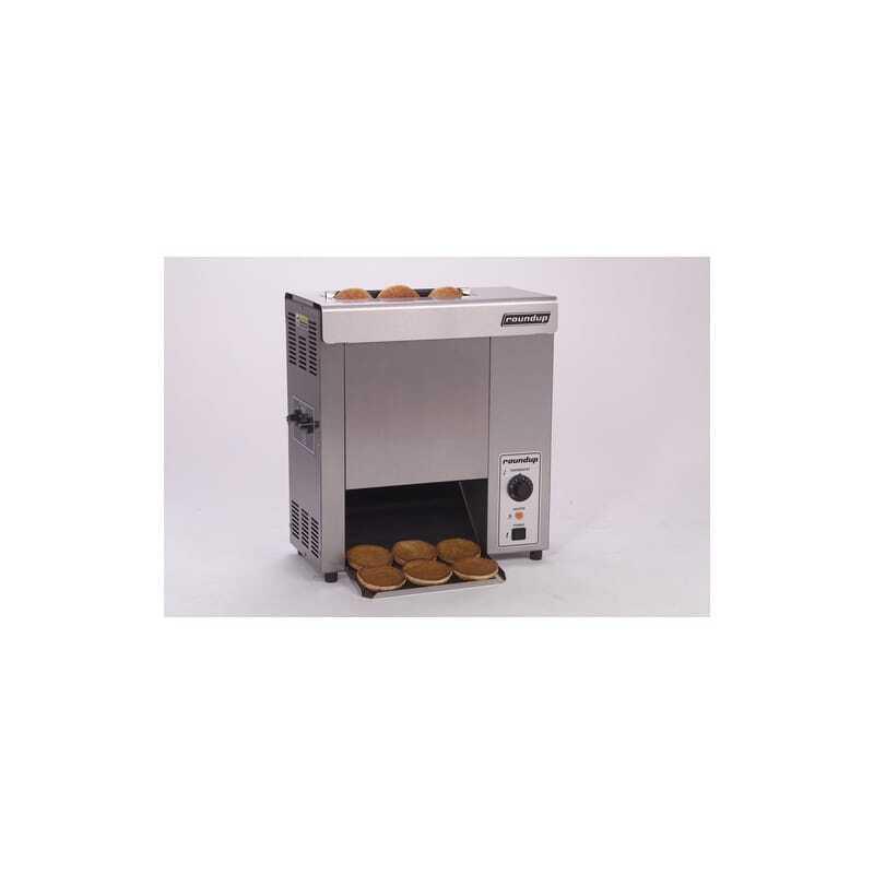 Toaster Convoyeur RoundUp - VCT 50