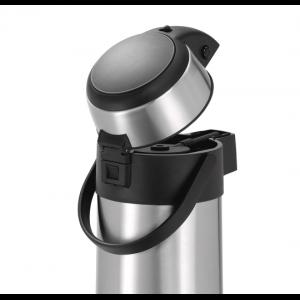 Pot Thermos avec Pompe 3L Bartscher - 3