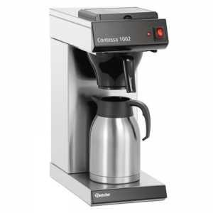 Machine à Café Contessa 1002 Cafetière Thermos Bartscher - 1