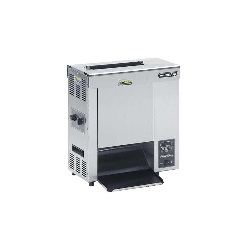 Toaster Convoyeur RoundUp - VCT 2000