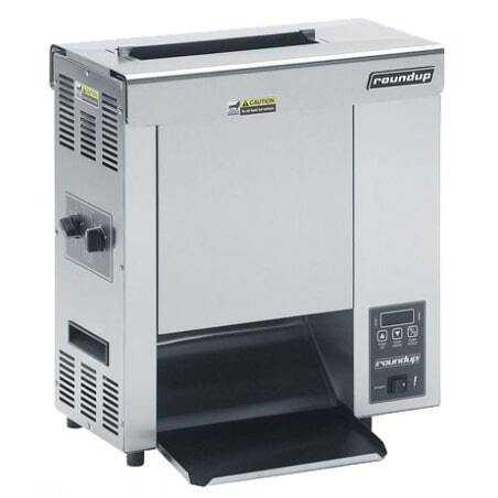 Toaster Convoyeur RoundUp - VCT 2000 RoundUp - 1