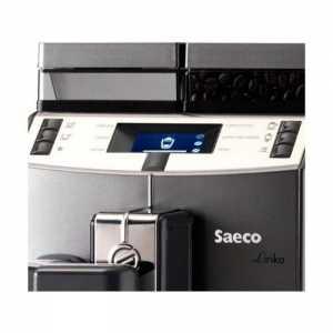 Machine à Café Professionnelle Lirika OTC Saeco - 2