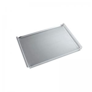 Plaque Aluminum 480 x 345 Mm Piron - 1
