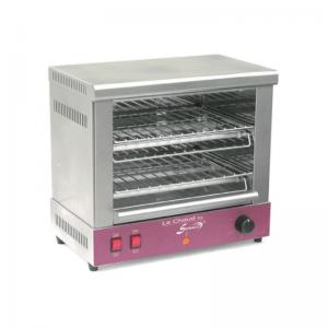 Toaster - 2 Étages Sofraca - 1