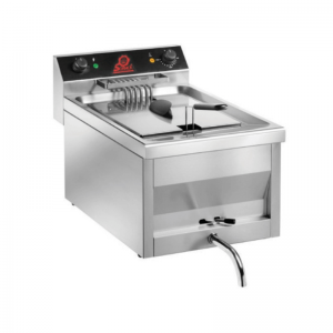 Friteuse Professionnelle 9 L Sofraca - 1
