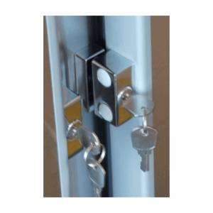 Fermeture à clef Porte ou Tiroir - Arrière-Bar FourniResto - 1