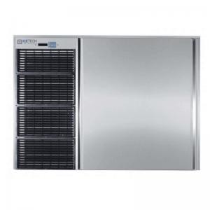 Machine à Glaçons Haute Capacité - SS 380 Kg Ice Tech - 1