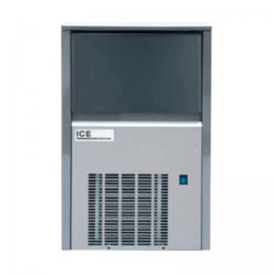 Machine à Glaçons - 25 Kg - Refroidissement à Eau Ice Tech - 1