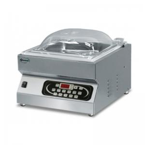 Machine Sous Vide à Cloche - Boxer 45 LCD Lavezzini - 1