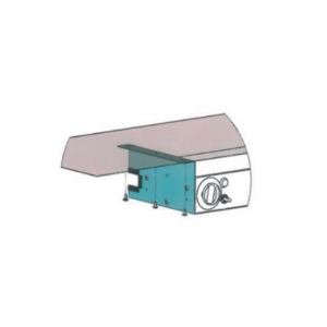 Fixation Horizontale pour rampes chauffantes Sofraca - 1