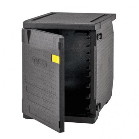 Conteneur isotherme Cam Go Box frontal 60 x 40 cm Cambro - 1