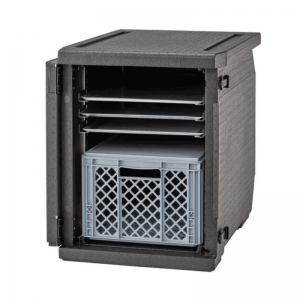 Conteneur isotherme Cam Go Box frontal 60 x 40 cm Cambro - 2
