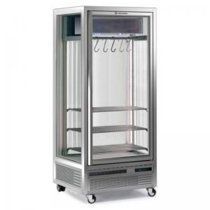 Armoire Réfrigérée pour Exposition - MEAT 552 Tecfrigo - 1