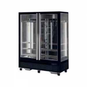 Armoire de Maturation - MEAT 1150 DA - Ventilée Tecfrigo - 1
