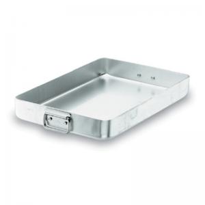 Plat à Rôtir Professionnel à Anse Tombante - Chef-Aluminio Lacor - 1