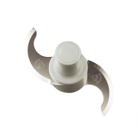 Couteau Lisse Supplémentaire pour R 401 - R 402 - R 402 V.V - R 4 - R 4 1500 - R 4 V.V Robot-Coupe - 1