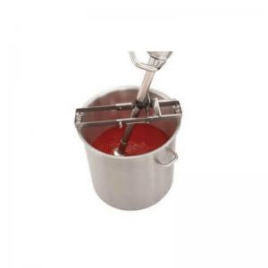 Support Marmite - Diamètre de 850 à 1300 mm Robot-Coupe - 1