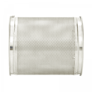 Tamis Perforations 1 mm Supplémentaire Robot-Coupe - 1