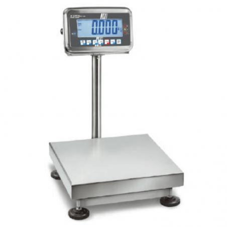 Balance Plateforme Portée 10/20/50/100 Kg Kern - 1