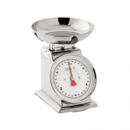 Balance Mécanique - Portée 5 kg Tellier - 1