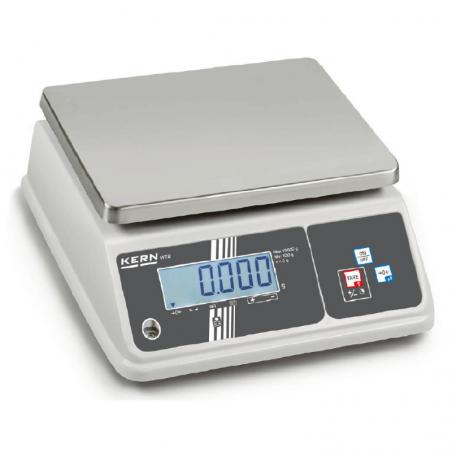 Balance de Table Portée 30 Kg Kern - 1