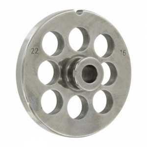 GRILLE 16 mm pour Hachoir N°22 REBER - 1