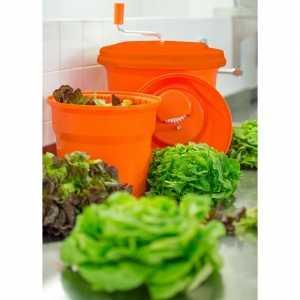 Essoreuse à Salade Professionnelle - 20 Litres Dynamic - 2