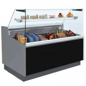 Vitrine Réfrigérée - Froid Statique - Euromini III Luxe MultiGroup - 1