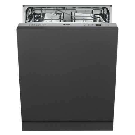 Lave-vaisselle semi-professionnel Encastrable SMEG - 1